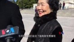 香港立法会议员郭荣铿称美国国务院官员关心香港
