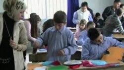 """""""Duga nade"""", usprkos napetostima, spaja djecu Libana i Sirije"""