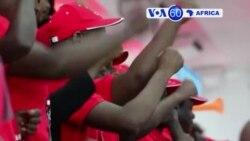 Machetes Africanas 27 Setembro 2017: Moçambique, FRELIMO debate paz em Congresso