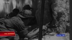 Cựu binh Úc giao dữ liệu giúp tìm hài cốt lính Bắc Việt
