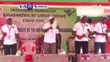 VOA60 DUNIYA: A Burundi Gwamnatin Kasar Ta Kori Shugaban Hukumar Lafiya Ta Duniya (WHO) A Kasar Da Masu Taimaka Mashi Uku
