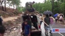 رهبر برما: هیچ فرق میان مسلمان و هندو قایل نیستم