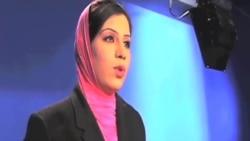 تهدید به آزادی بیان در افغانستان