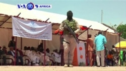 VOA60 AFRICA - AUGUST 19, 2016