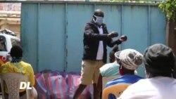 Shirika la Oasis of Hope Kenya kimbilio la kaya masikini