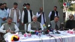 وزیراعلی محمود خان: د کرونا وایرس د بشپړ مخنیوي لپاره ټولې وسیلې کاروو