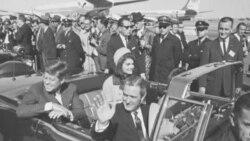 肯尼迪遇刺50年,前特勤局人员开口谈始末