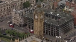 British Lawmakers Vote to Join U.S.-Led Airstrikes on Islamic State