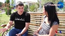 Jurnalist-bloger: Jamiyat sifatida hali ham o'zimizni tushunmaymiz