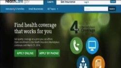 白宮:健保網站在最後期限前達到要求