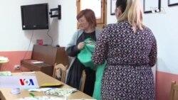 Srebrenički ženski aktivizam na novom zadatku - maske