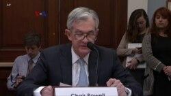 Investor Mencermati Pidato Trump dan Pernyataan Powell