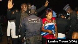 Détention sans jugement pour des centaines de Burkinabè accusés de terrorisme