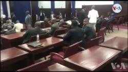 Ayiti: Opinyon yo Pa Pataje nan Chanm Depite a sou Chwa Premye Minis Nome a, Jean Michel Lapin