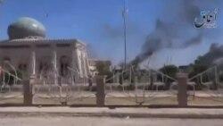 نخست وزير عراق به دنبال کمک های نظامی روسيه