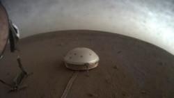 Science in a Minute: NASA's InSight Lander Provides Details of Mars Interior
