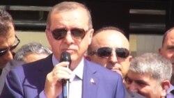 Erdogan oo Booqday Muqdisho