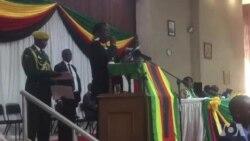 Mnangagwa Announces Date for Zimbabwe Elections