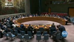 Напередодні шостої річниці підписання «Мінських угод», Рада безпеки ООН розглянула ситуацію щодо їхнього виконання. Відео