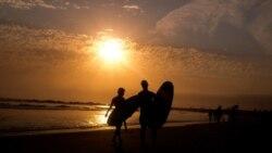 美國太平洋西北地區面臨危險熱浪