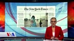 24 Şubat Amerikan Basınından Özetler