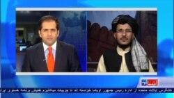 مطمین: ملا اختر محمد منصور به صلح اعتماد دارد