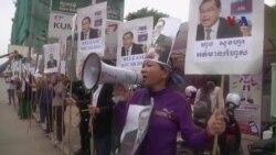 Campuchia xét xử thượng nghị sĩ phản đối bản đồ biên giới với VN