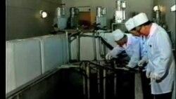 美国官员:朝鲜从发射场移走两枚中程导弹