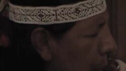 Uz pomoć šamana do spiritualnog balansa