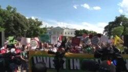 2017-06-02 美國之音視頻新聞:美國退出巴黎氣候協議的國際反應 (粵語)