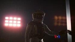 A Space Odyssey ရုပ္ရွင္ နဲ႔ ယေန႔ေခတ္ဆက္စပ္မႈ