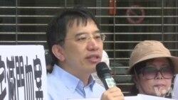 独派人士陈俐甫批评总统府有个经国厅原声视频