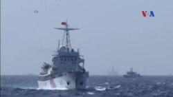 Hải quân Mỹ: TQ đang gia tăng nhanh chóng đội tàu hải cảnh