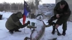 Прогнози 2015 : Єдина гарантія проти Путіна - це бази НАТО