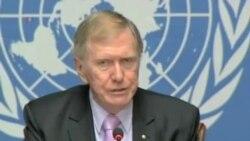 联合国朝鲜人权报告震惊世界