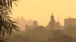 看天下: 埃及被遗忘的角落-墓地穷人