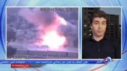 داعش بار دیگر به شهر کردنشین کوبانی در سوریه حمله کرد