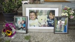 Family of Drowned Syrian Boy Mourns His Loss