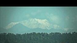 နီေပါလ္ကေလးငယ္မ်ား အဟာရခ်ိဳ ့တဲ့မႈျဖစ္ပြား