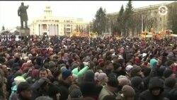 Говорит ли власть правду о трагедии в Кемерове?