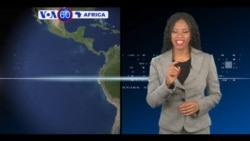VOA60 Africa - July 10, 2014