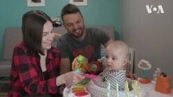 Історія родини кримськотатарських біженців у США, які мріють повернутися на Батьківщину. Відео