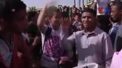 Mısır'da Terörle Mücadele Zorlaşıyor