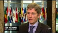 Malinowski on Free the Press Campaign