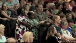 Charleston, Shocked by Church Shooting, Mourns Victims