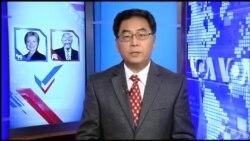 VOA卫视(2016年11月5日 周末专辑)