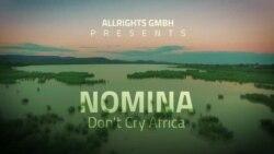 Zimbabwe's Rising Star Nomina Releases New Album