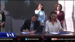Fondacioni Shqiptaro-Amerikan i Zhvillimit nxitje turizmit në Gjirokastër
