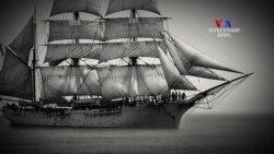 ՀԱՅԱՑՔ ԱՄԵՐԻԿԱ. Ստելլա Գրիգորյան`1619 թ. սկիզբ դրվեց Ամերիկայում ավելի քան 200 տարի շարունակված ստրկությանը