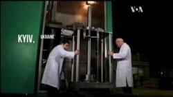 Українські винахідники виходять на міжнародний ринок. Відео